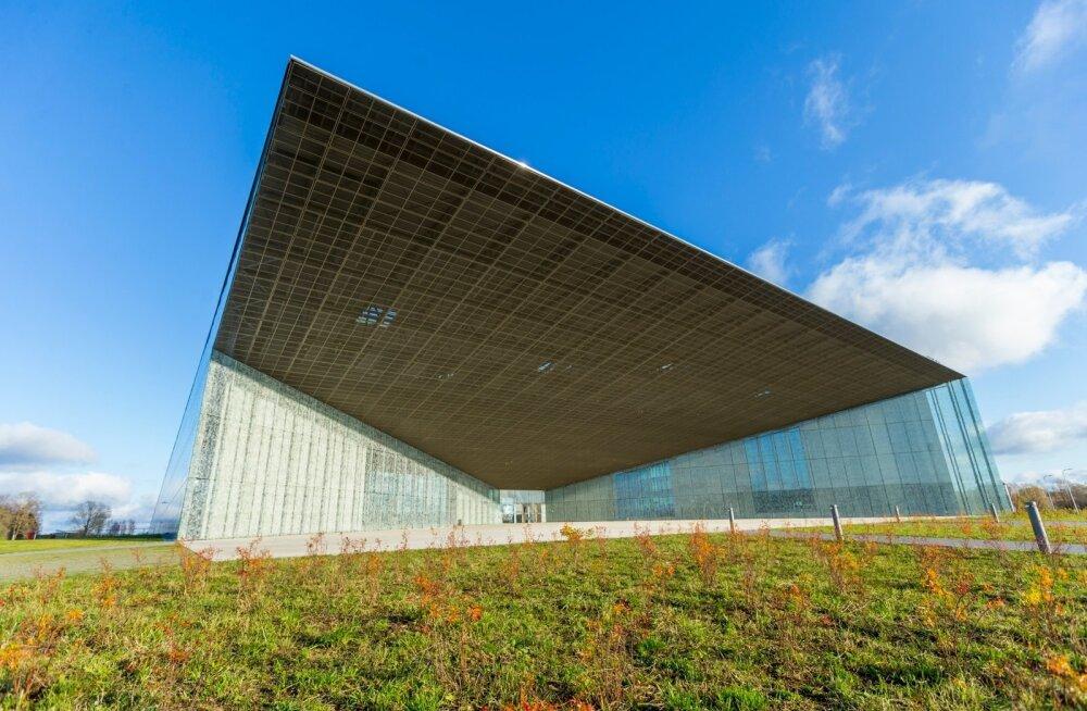 Eesti Rahva Muuseumis käis tänavu üle veerand miljoni külastaja