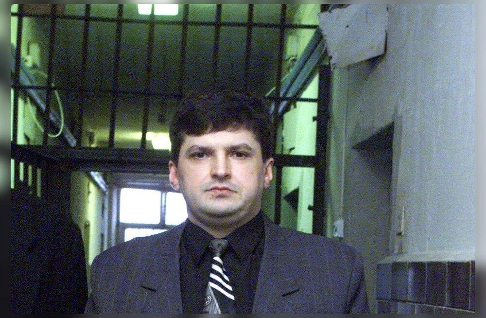 Mihhail Talõšanov 2000. aastal