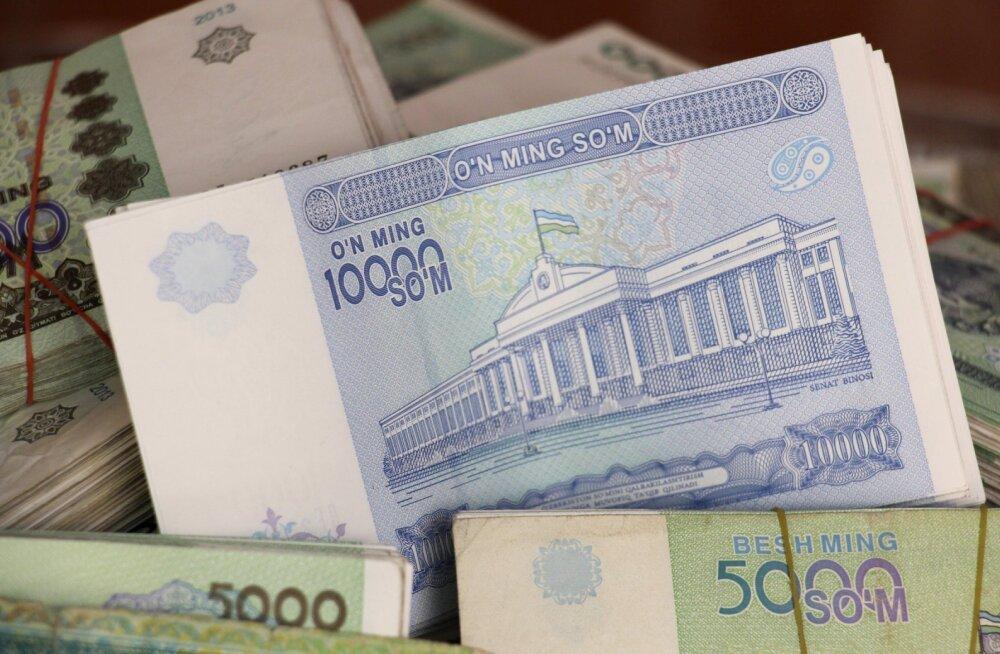 Bitcoinist Usbekistanini: millega teeniti ja kaotati 2017. aastal enim?