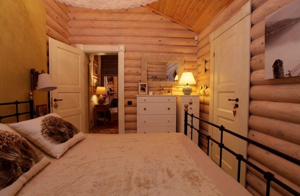Monika Kaska magamistuba
