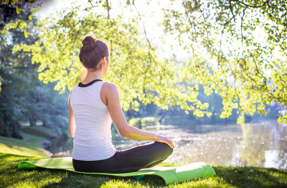 Vaimse tervise võti peitub iseenda väärtustamises ja vastutuse võtmises