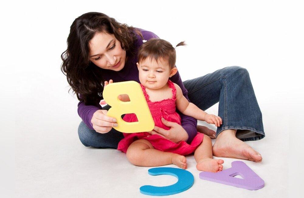 15 nõuannet, et lasteaiaga harjutamine läheks valutult