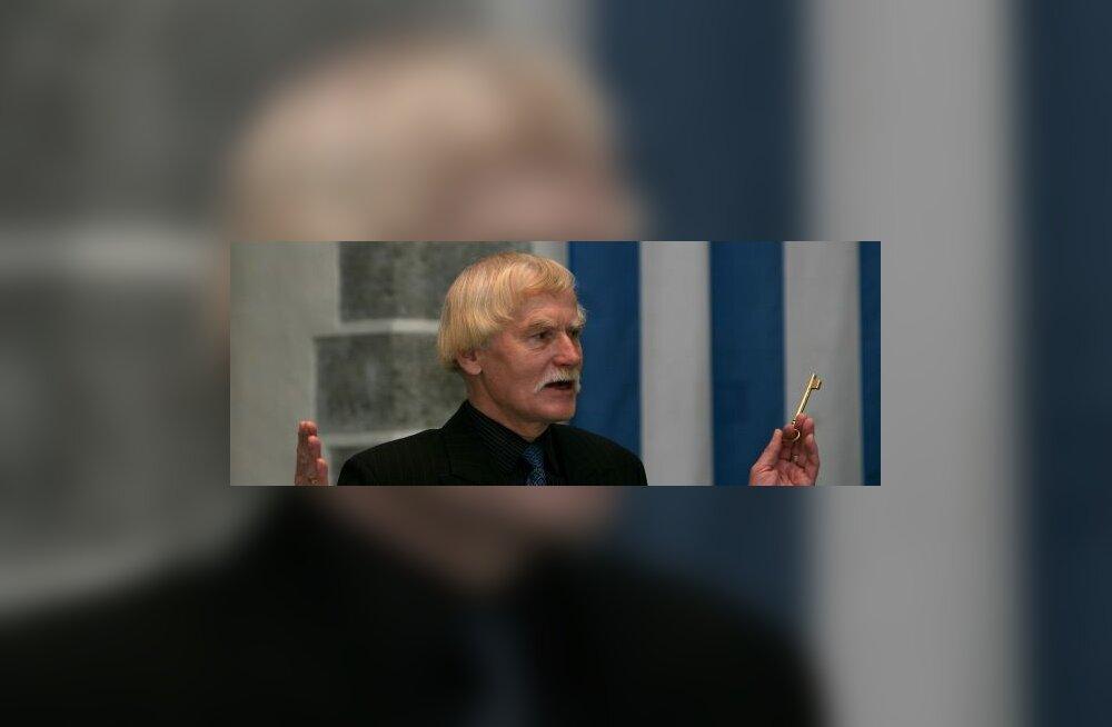 TV3: Jüri Kuuskemaa seadis linlaste elu ohtu