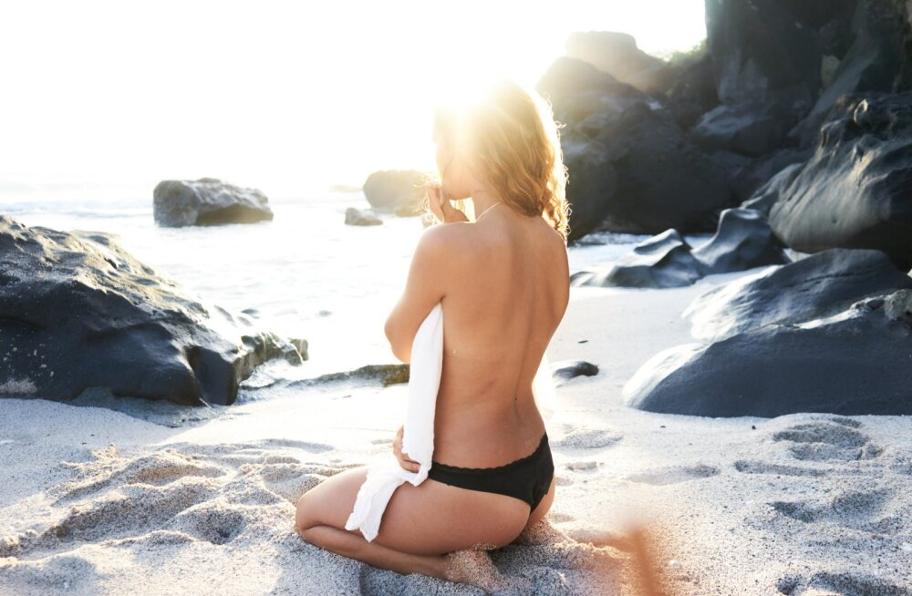 Teadlased hoiatavad: enamik inimesi ei kasuta päikesekreemi õigesti ega saa piisavat kaitset!