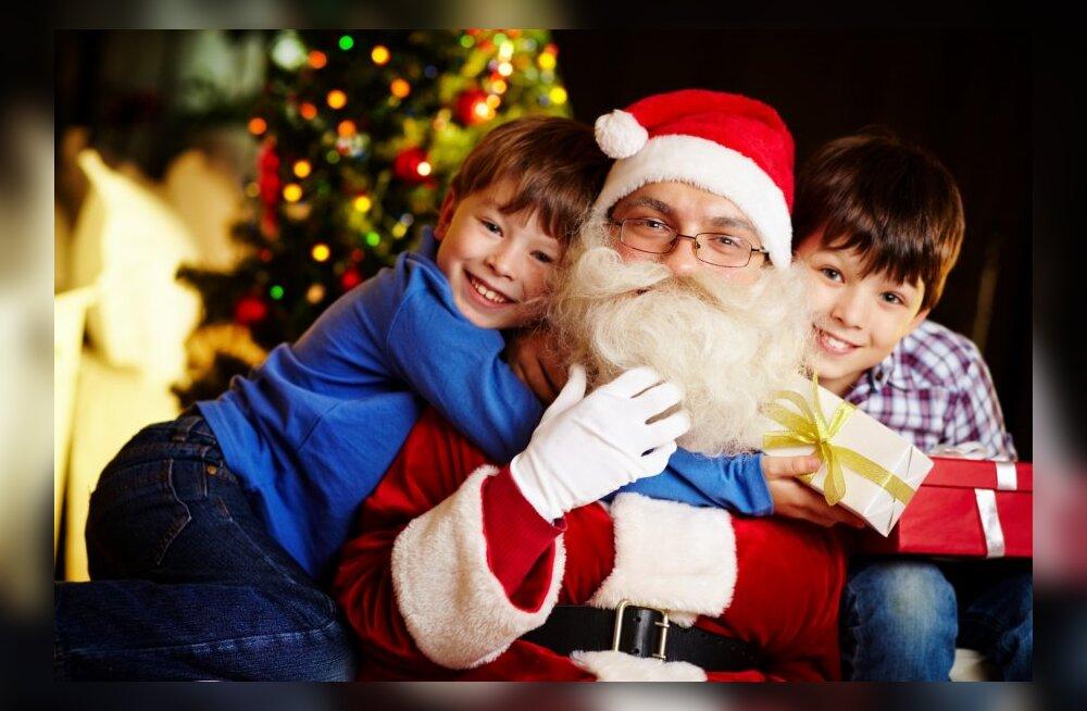 Новогодний подарок ребенку: 5 золотых правил
