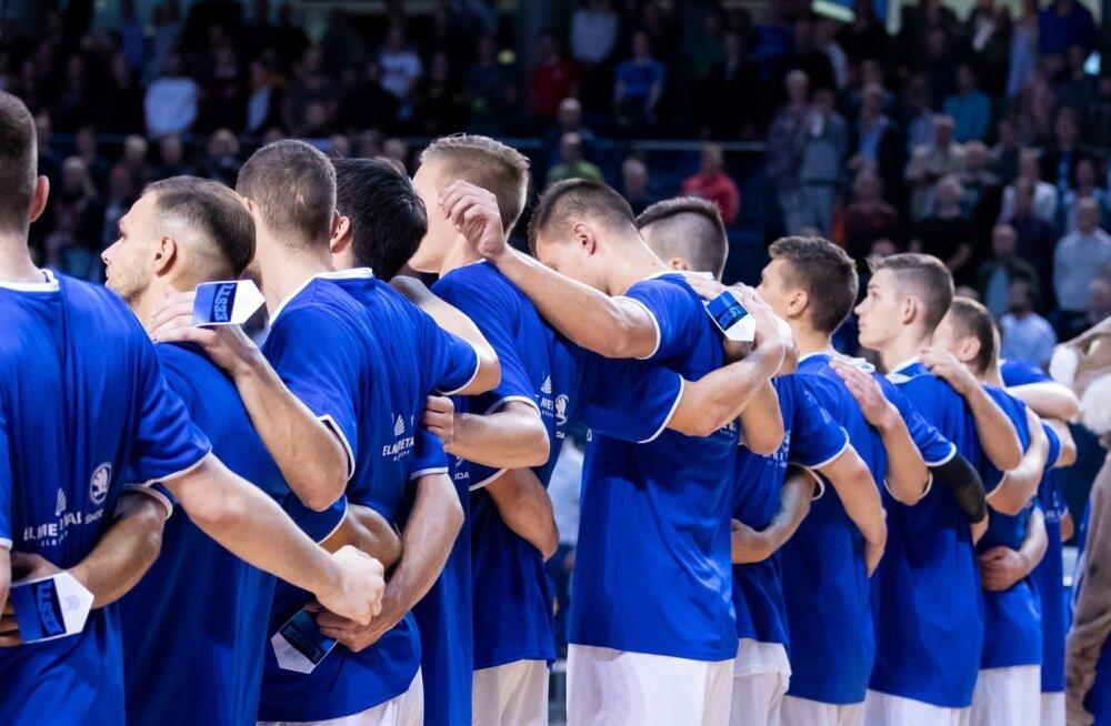 Eesti korvpall vajab uuele tõusule pöördumiseks eelkõige ühtsust ja ühesuguseid arusaamu.