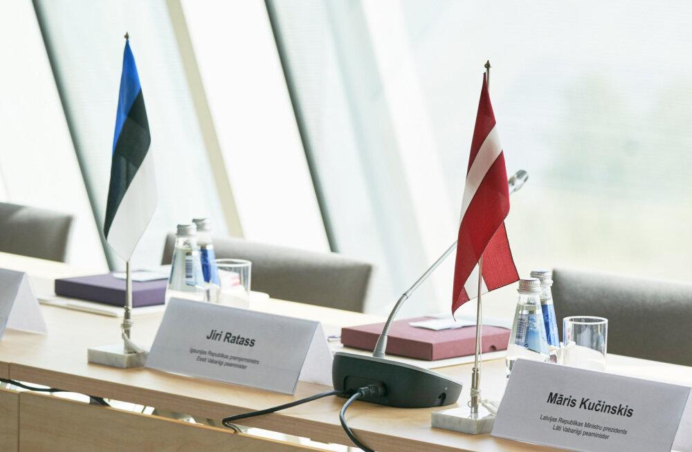 Eesti keskklass vajab 1450 eurot inimese kohta, Läti oma 810 eurot pereliikme kohta
