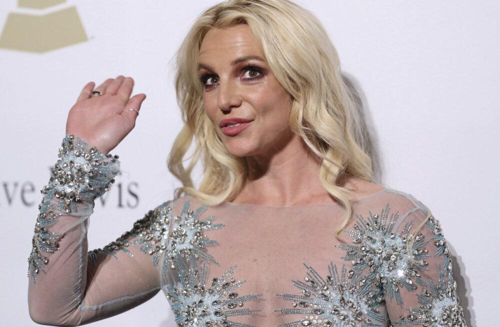 Prioriteedid paigas? Iisraelis lükati valimised Britney Spearsi tõttu edasi