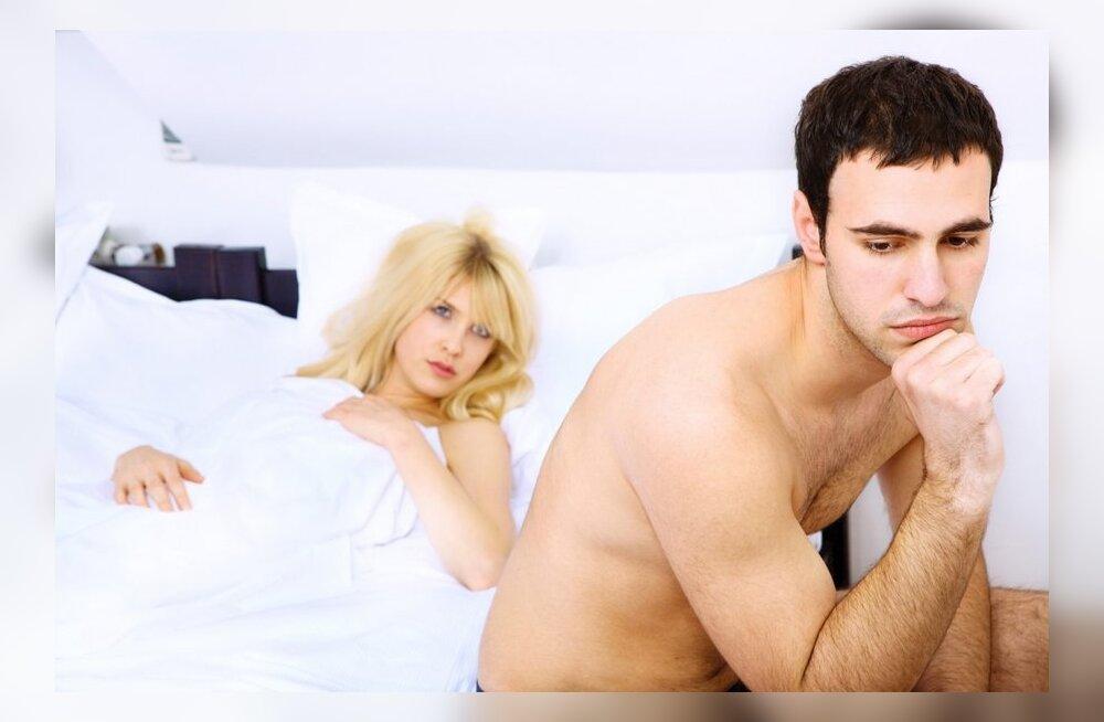 10 причин, по которым вы хотите секса чаще, чем ваш партнер