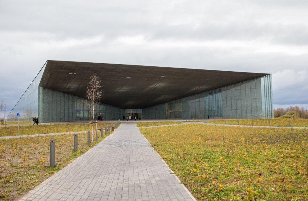 Eesti Rahva Muuseum 30.10.16