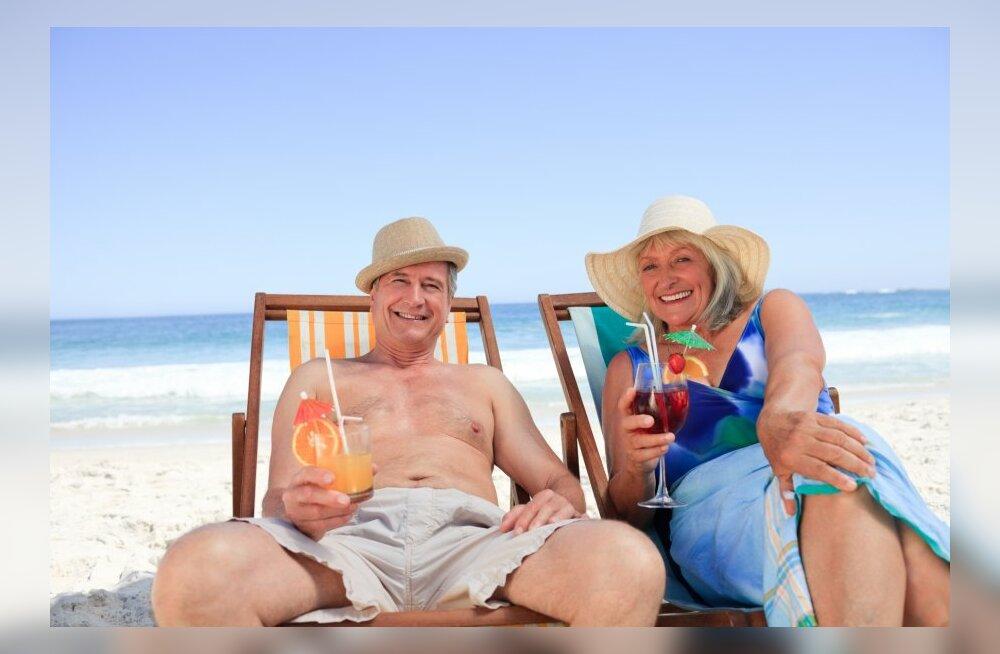 Где в этом году можно отдохнуть недорого и с пользой и какие есть спецпредложения для людей в возрасте?
