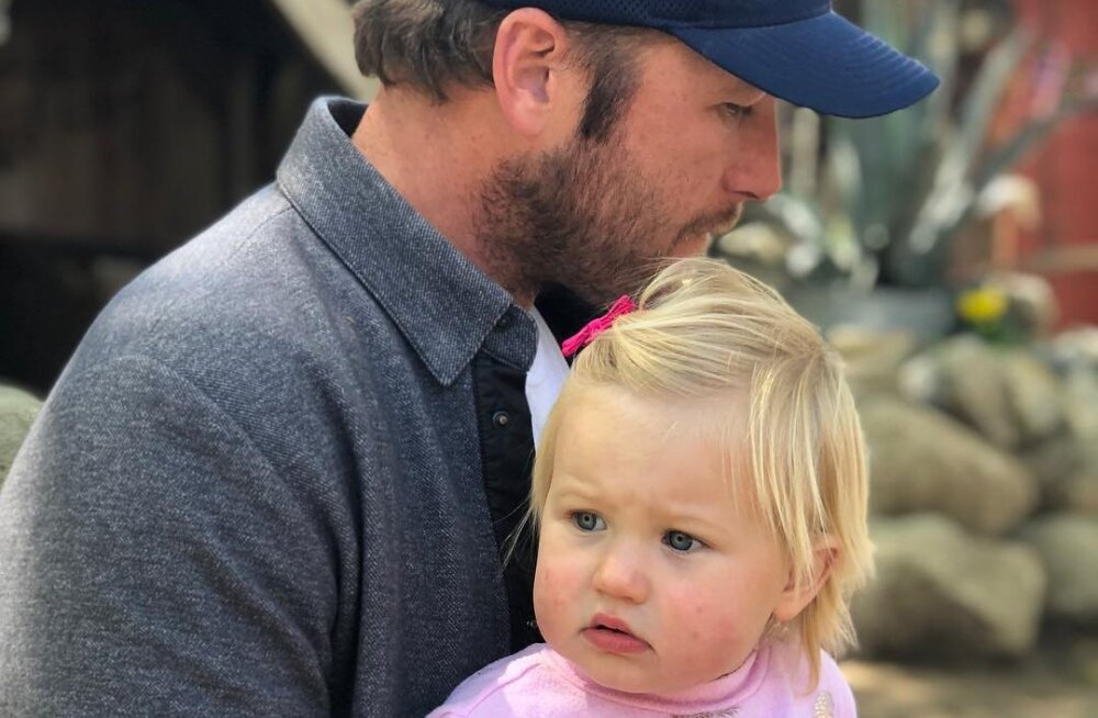 """""""Hinga, pisitüdruk, hinga..."""" Lekkinud hädaabikõne paljastas Bode Milleri pisitütre surma detailid"""