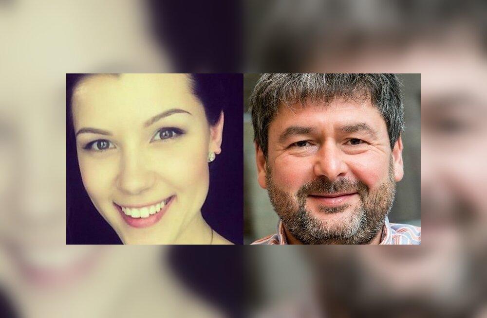 СМИ: Невеста Олега Осиновского внесла залог в 500 000 евро за обвиняемого в коррупции латыша