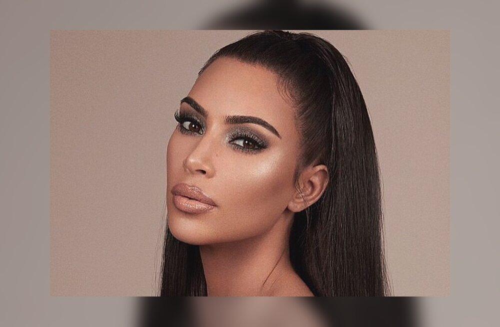 Ким Кардашьян публично призналась в неизлечимой болезни