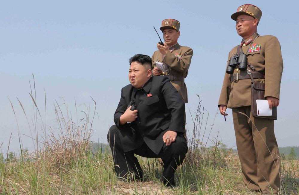Põhja-Korea nalja ei mõista: riigist sarja teinud telefirma langes häkkerite ohvriks