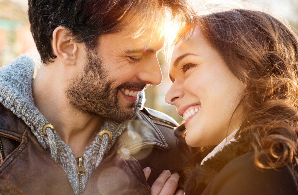 Õnnelik suhe suudab täita meie vajaduse armastuse, turvalisuse ja iseenda väärtuse tunnetamise järele