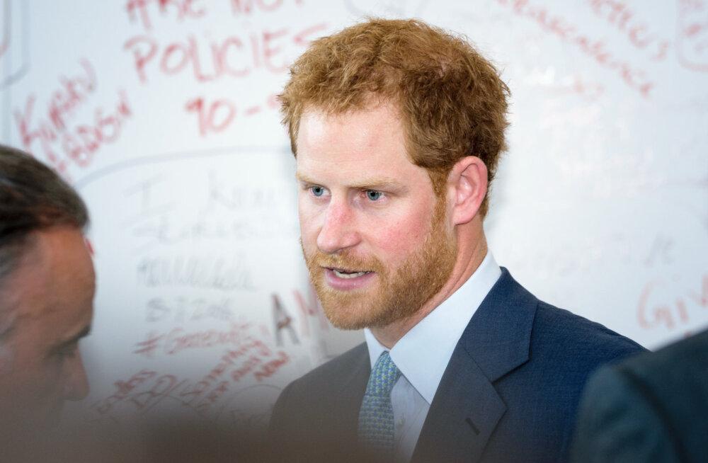 Kuninglik personal räägib | Prints Harry: Meghan saab kõike, mida tahab