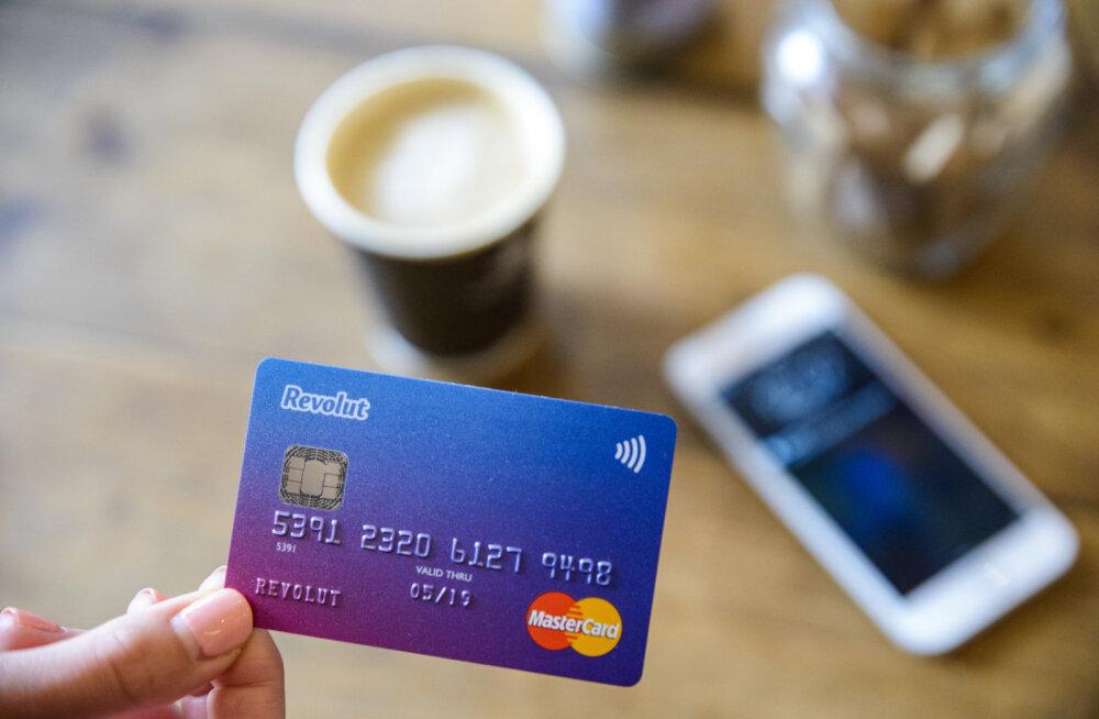 Transferwise'i konkurent või abiline pankade võimu murdmisel? Eestisse laienenud idufirma lubab siinsete pankade peo lõpetada