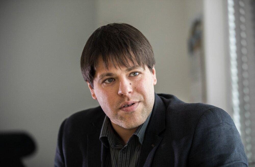 Dmitri Burnašev