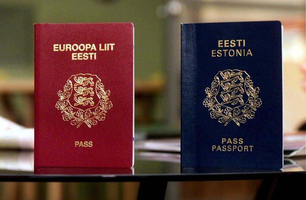 Eesti pass