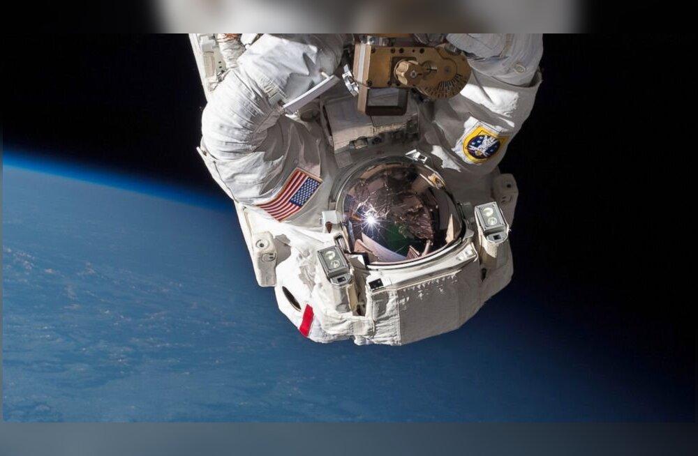 FORTE TEST: kui hästi tunned kosmost ja selle uurimislugu?