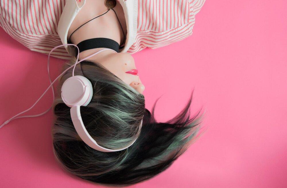 Mis asi on muusikateraapia ja kuidas see võib ka sind aidata?