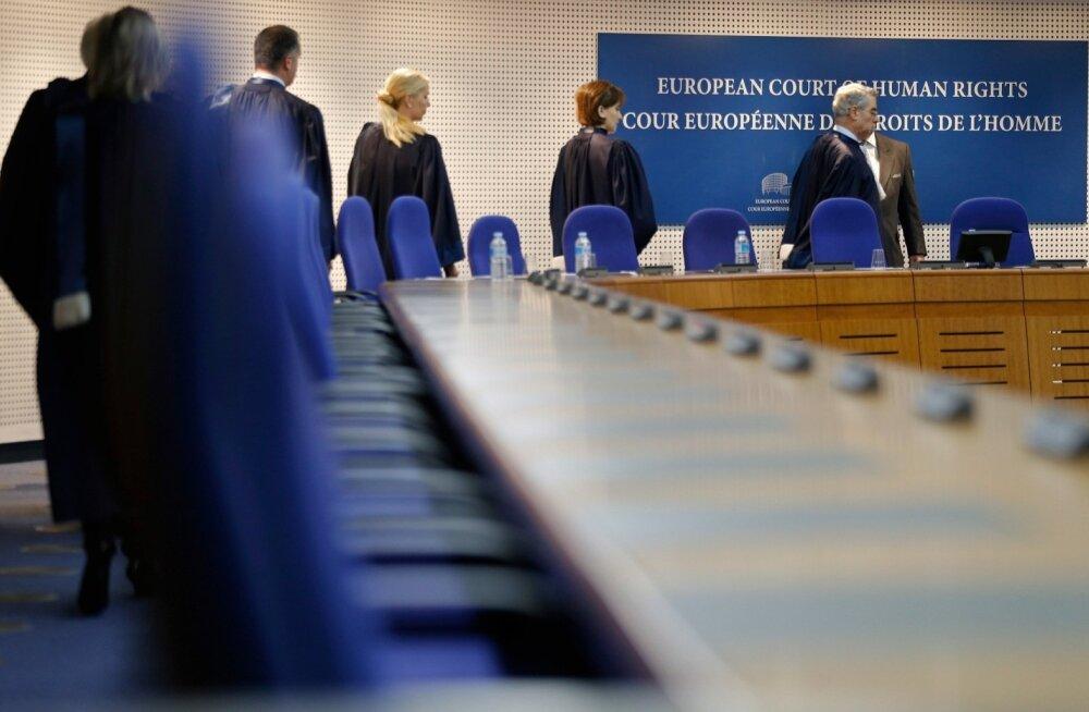 Euroopa Inimõiguste Kohus