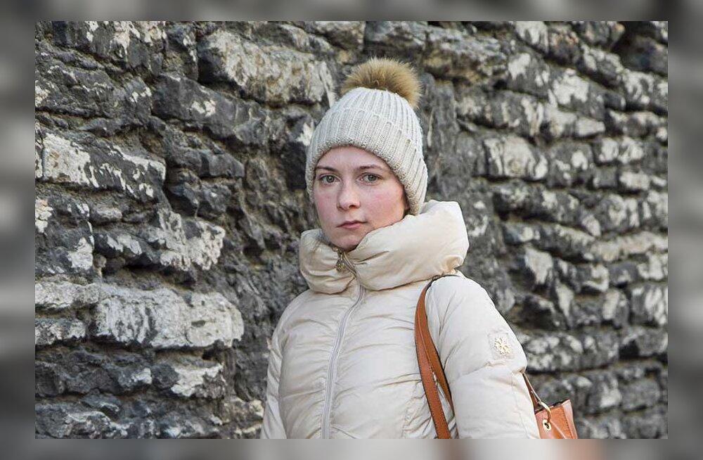 Девушке из Эстонии нужна операция по восстановлению мимики лица