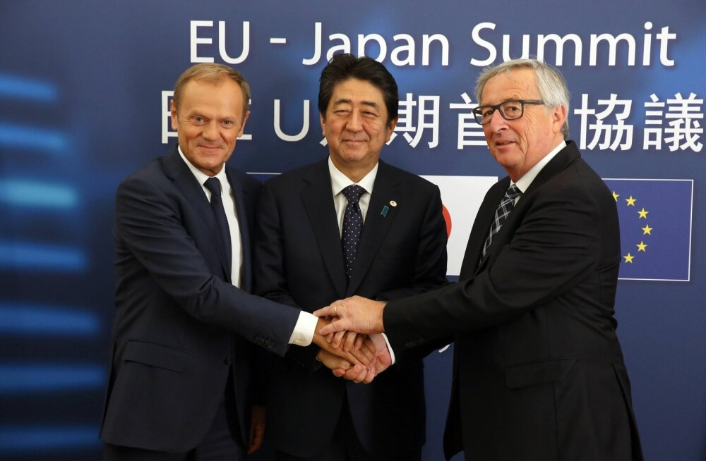 BELGIUM-EU-DIPLOMACY-JAPAN