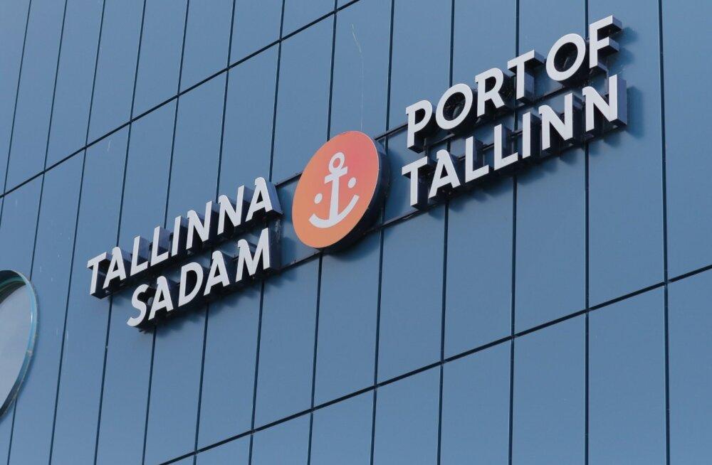 Riik kaotab valitsuse ligipääsu Tallinna Sadama siseinfole