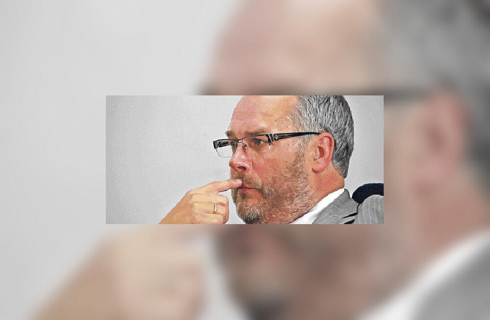 Rektor Alar Karis: Tartu ülikool peab tulevikus suuremaga liituma