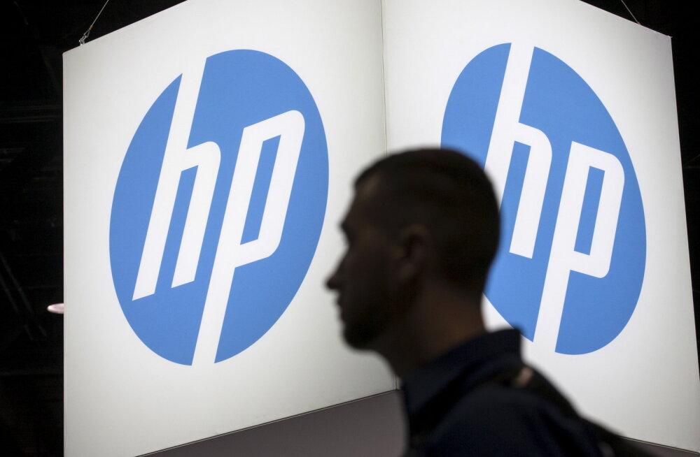 HP представила компьютер с крупнейшим объемом памяти