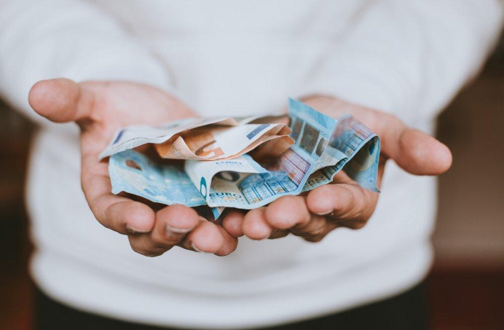 Imelihtne NIPP, kuidas aastas pea 1400 eurot säästa