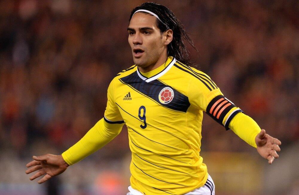 Belgium Colombia Soccer