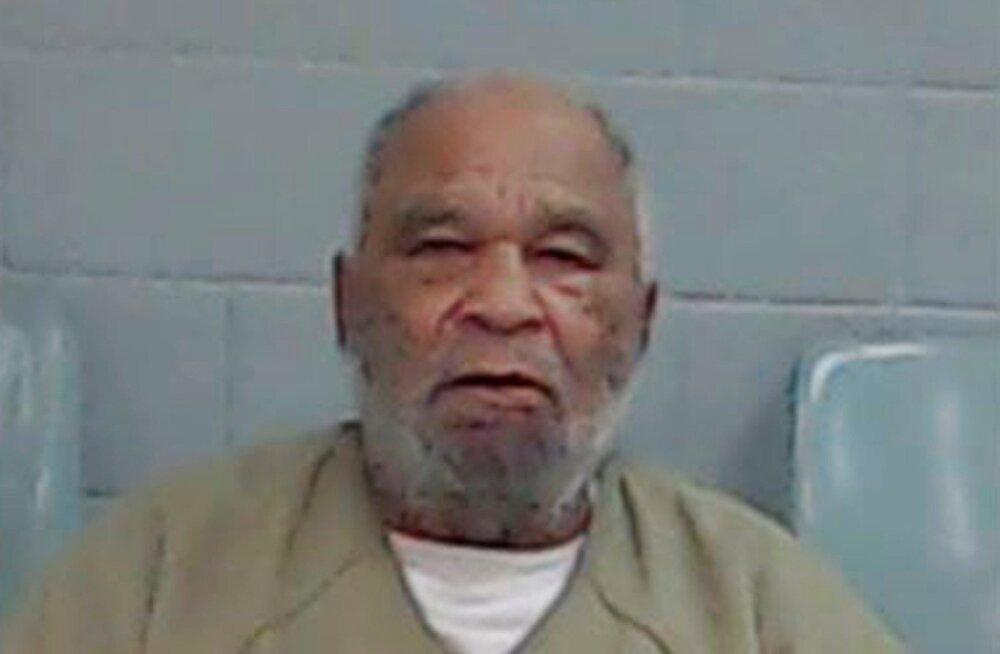 FBI: Texase vanglas istuv mees on üles tunnistanud 90 mõrva
