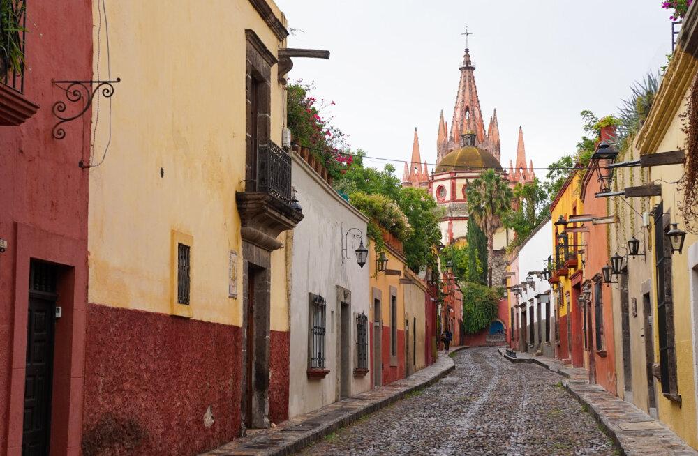 Tragöödia: Airbnb`ist renditud korteris suri kaks turisti vingumürgitusse