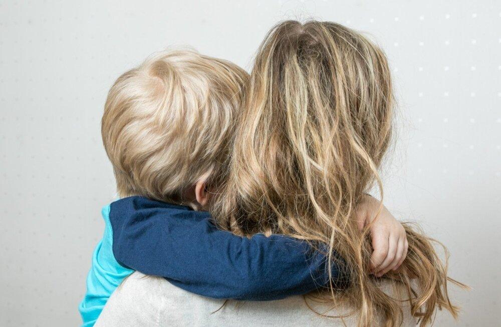 Изъятие детей, произвол полиции и чиновников, разглашение данных о здоровье и прочее. Истории наркозависимых женщин Эстонии