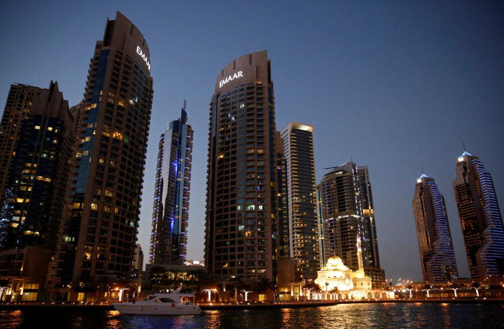 Dubai näide võib vihjata, milline näeb välja elu pärast kliimamuutusi