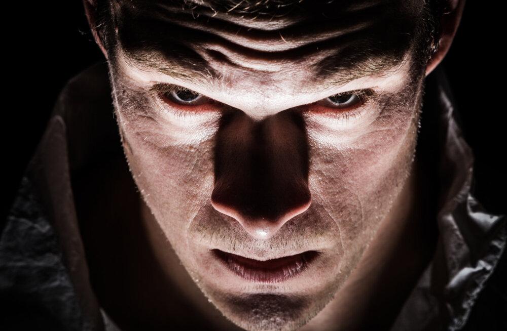 10 вопросов о психопатах
