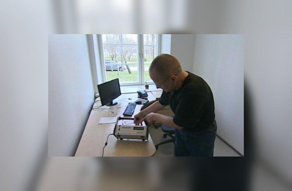Uuring Saaremaalt: uutes hoonetes on radoonitase kõrgem kui vanades