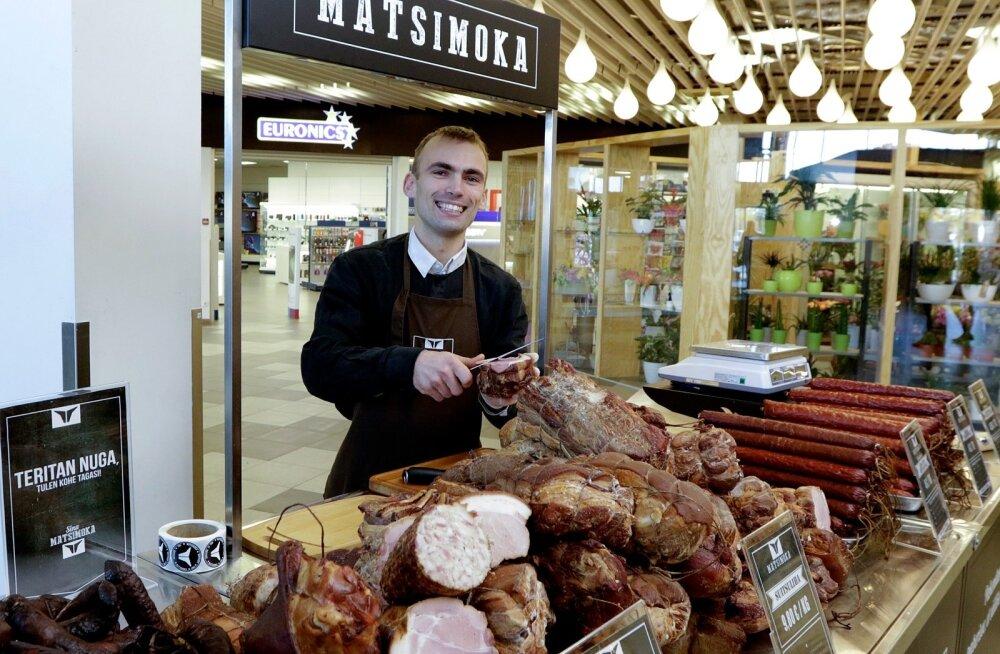 Matsimoka lihatööstus