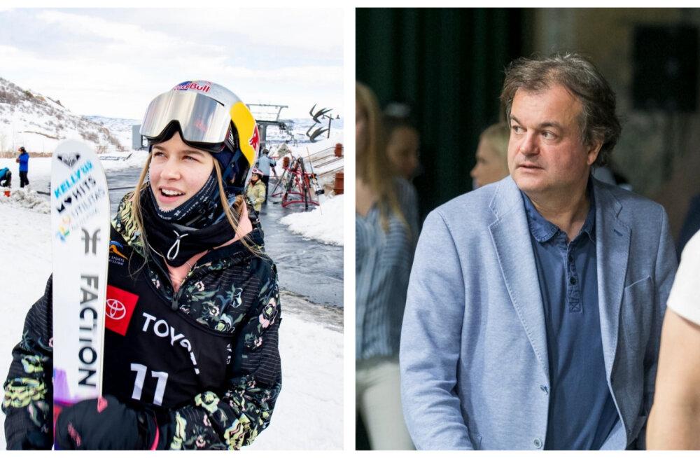 Miks loobus Eesti Meedia viimasel hetkel Kelly Sildaru otseülekannetest?