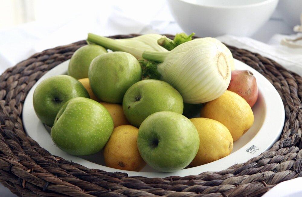 10 причин, чтобы не выкидывать отходы из фруктов и овощей