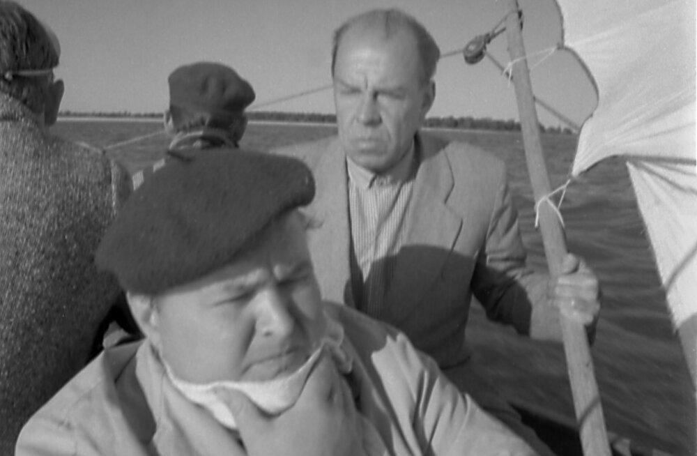 """""""Mehed ei nuta"""" filmiti suvel 50 aastat tagasi"""