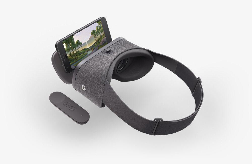 3 VIDEOT: kõik, mida peaksid teadma virtuaalreaalsusest