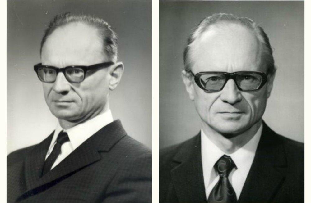 """КГБ признал """"своим"""" самого подлого и жестокого эстонского шпиона. История ученого Юхана Тулдава"""