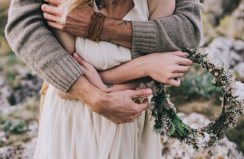Meis kõigis peitub suur igatsus armastuse järele