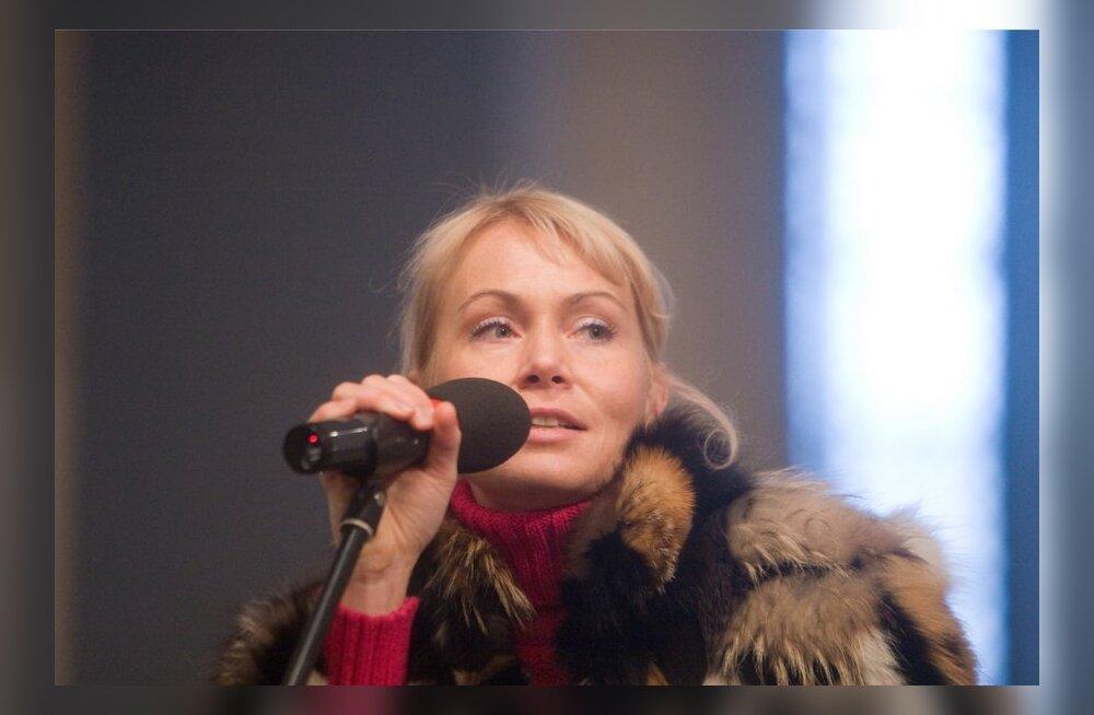 Riina Solman, Riina Vändre