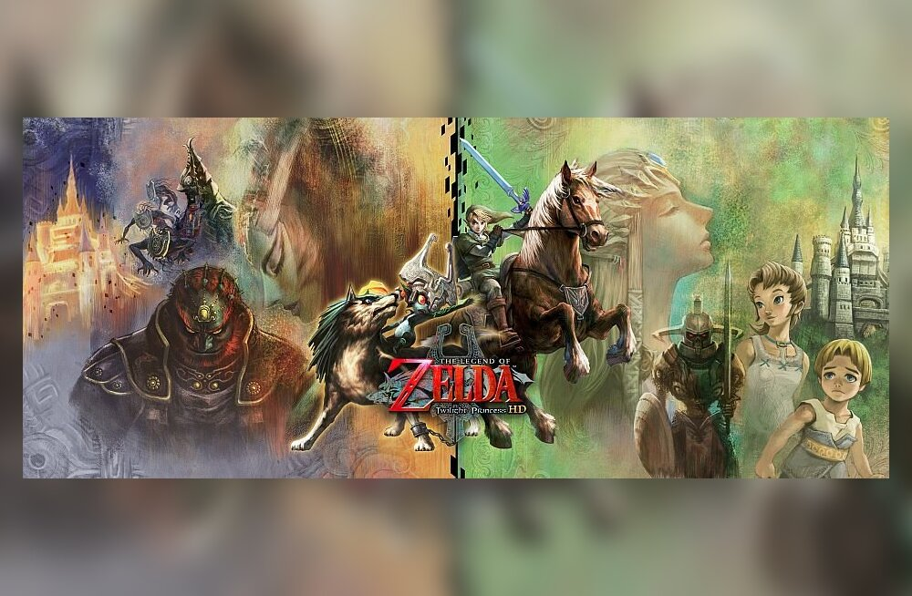 29. veebruar kuni 6. märts: uusi videomänge – Far Cry: Primal, Zelda: Twilight Princess HD