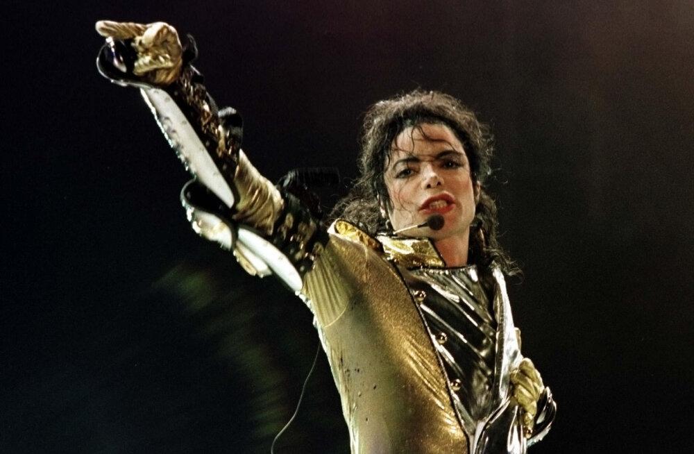 Michael Jacksoni 60. sünnipäev ehk 6 huvitavat fakti, mida sa veel popikuninga kohta ei teanud